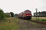 """LTS 0444 - DB Schenker """"233 232-8"""" 13.07.2012 - UhsmannsdorfTorsten Frahn"""