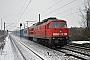 """LTS 0444 - DB Schenker """"233 232-8"""" 23.02.2013 - Dresden-StrehlenThomas Salomon"""
