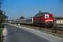 """LTS 0444 - Railion """"233 232-8"""" 18.10.2003 - Horka, PersonenbahnhofHagen Werner"""