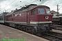 "LTS 0444 - DB AG ""232 232-9"" 05.05.1997 - Erfurt, HauptbahnhofNorbert Schmitz"