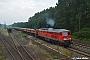 """LTS 0444 - DB Schenker """"233 232-8"""" 06.08.2014 - Straßgräbchen-BernsdorfLukas Weber"""