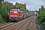 """LTS 0444 - DB Schenker """"233 232-8"""" 01.09.2014 - St. EgidienFelix Bochmann"""