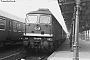 "LTS 0444 - DR ""132 232-0"" 08.10.1991 - Erfurt, HauptbahnhofFrank Weimer"