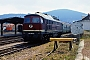 "LTS 0444 - DB AG ""232 232-9"" 20.04.1997 - IlmenauBernd Gennies"