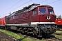 "LTS 0444 - DB Cargo ""232 232-9"" 01.05.2001 - Dresden-Friedrichstadt, BetriebswerkDietrich Bothe"