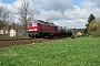"""LTS 0444 - DB Schenker """"233 232-8"""" 18.04.2015 - NossenLeonard Führig"""