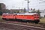 """LTS 0444 - DB Cargo """"233 232-8"""" 02.08.2002 - HoyerswerdaDieter Stiller"""