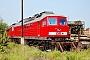 """LTS 0444 - DB Schenker """"233 232-8"""" 29.05.2010 - HoyerswerdaTorsten Frahn"""