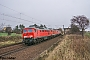 "LTS 0444 - DB Cargo ""233 232-8"" 2711.2017 - WurzenAlex Huber"