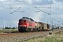 """LTS 0444 - DB Cargo """"233 232-8"""" 29.03.2016 - GnadauRemo Hardegger"""