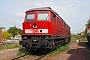 """LTS 0444 - DB Cargo """"233 232-8"""" 30.04.2016 - Köthen (Anhalt)Stefan Kunath"""