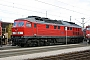 "LTS 0444 - DB Schenker ""233 232-8"" 31.10.2010 - München-NordStephan Möckel"