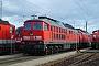 "LTS 0444 - Railion ""92 80 1233 232-8 D-DB"" 22.01.2007 - München-NordStephan Möckel"