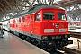 "LTS 0444 - DB Cargo ""232 232-9"" 25.06.2002 - Leipzig, HauptbahnhofTobias Kußmann"