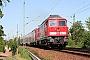 "LTS 0446 - Railion ""233 233-6"" 10.05.2008 - Dresden-StetzschSven Hohlfeld"