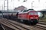 """LTS 0446 - DB Schenker """"233 233-6"""" 25.10.2011 - NeubrandenburgNico Uhren"""