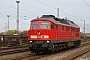 "LTS 0446 - DB Schenker ""233 233-6"" 30.04.2012 - Rostock-SeehafenAndreas Görs"
