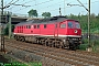 "LTS 0446 - DB AG ""232 233-7"" 25.09.1998 - Hamburg-Harburg, BahnhofNorbert Schmitz"