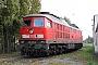 "LTS 0446 - DB Schenker ""233 233-6"" 28.09.2014 - Magdeburg-Rothensee, BetriebswerkAndy Hannah"