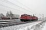 "LTS 0446 - DB Cargo ""233 233-6"" 02.01.2017 - Radebeul-OstMario Lippert"
