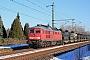 """LTS 0446 - DB Cargo """"233 233-6"""" 15.02.2017 - FlöhaKlaus Hentschel"""