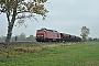 """LTS 0446 - DB Cargo """"233 233-6"""" 24.10.2016 - Könnern-BebitzSven Voigt"""