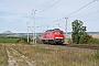 """LTS 0446 - DB Cargo """"233 233-6"""" 19.09.2020 - SteinbergAlex Huber"""