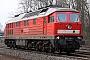 """LTS 0447 - DB Schenker """"232 230-3"""" 26.02.2009 - Duisburg-Wanheim-AngerhausenPatrick Böttger"""
