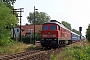 "LTS 0447 - Railion ""232 230-3"" 30.07.2006 - HerrenseeHeiko Müller"