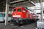 """LTS 0447 - DB Schenker """"232 230-3"""" 19.04.2015 - Cottbus, BetriebswerkPeter Wegner"""