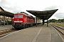 """LTS 0447 - DB Schenker """"232 230-3"""" 23.07.2015 - TønderNahne Johannsen"""