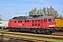"""LTS 0447 - DB Schenker """"232 230-3"""" 27.10.2014 - Rostock-SeehafenChristian Graetz"""