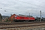 """LTS 0447 - DB Cargo """"232 230-3"""" 21.03.2016 - FlöhaKlaus Hentschel"""