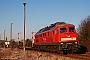 """LTS 0447 - DB Cargo """"232 230-3"""" 27.02.2018 - KleinfurraVolker Thalhäuser"""