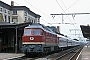 "LTS 0448 - DR ""234 235-0"" 20.08.1992 - LudwigslustIngmar Weidig"