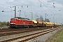 """LTS 0450 - DB Schenker """"232 800-3"""" 16.04.2010 - Halle (Saale)Nils Hecklau"""