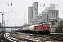 "LTS 0450 - DB Schenker ""232 800-3"" 23.01.2010 - Hannover-MisburgEric Greulich"