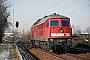 "LTS 0450 - DB Schenker ""232 800-3"" 29.01.2011 - Dresden-StetzschSven Hohlfeld"