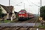"""LTS 0450 - DB Schenker """"232 800-3"""" 08.09.2010 - Wipperdorf Falk Hoffmann"""
