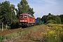 """LTS 0450 - DB Schenker """"232 800-3"""" 23.08.2011 - UhsmannsdorfTorsten Frahn"""