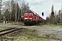 "LTS 0450 - Railion ""232 800-3"" 17.01.2004 - MeuselwitzTorsten Barth"