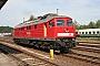 """LTS 0450 - Railion """"232 800-3"""" 20.06.2007 - NossenTilo Reinfried"""