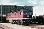 """LTS 0450 - DR """"132 237-9"""" 03.08.1988 - Neustrelitz, BetriebswerkMichael Uhren"""
