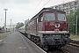 "LTS 0450 - DB AG ""232 237-8"" 08.07.1994 - Leipzig, Bayer Bf.Philip Wormald"