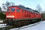 "LTS 0450 - Railion ""232 800-3"" 18.01.2009 - HoyerswerdaFrank Möckel"