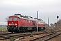 """LTS 0451 - MEG """"314"""" 16.01.2014 - Horka, GüterbahnhofSven Hohlfeld"""