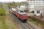 """LTS 0451 - EBS """"232 239-4"""" 11.04.2017 - Erfurt, Bahnhof NordFrank Thomas"""