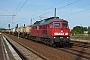 """LTS 0451 - DB Schenker """"232 239-4"""" 26.08.2015 - Schönefeld, Bahnhof Berlin-Schönefeld FlughafenOliver Hoffmann"""