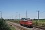 """LTS 0451 - EBS """"232 239-4"""" 03.07.2018 - Weißenfels-GroßkorbethaAlex Huber"""
