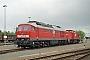 "LTS 0451 - MEG ""314"" 03.06.2007 - Böhlen (bei Leipzig)Ralph Mildner"